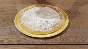 crostata cotta